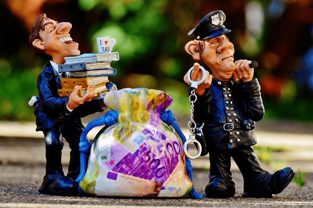 Verletzung der Mitwirkungspflichten im Steuerrecht