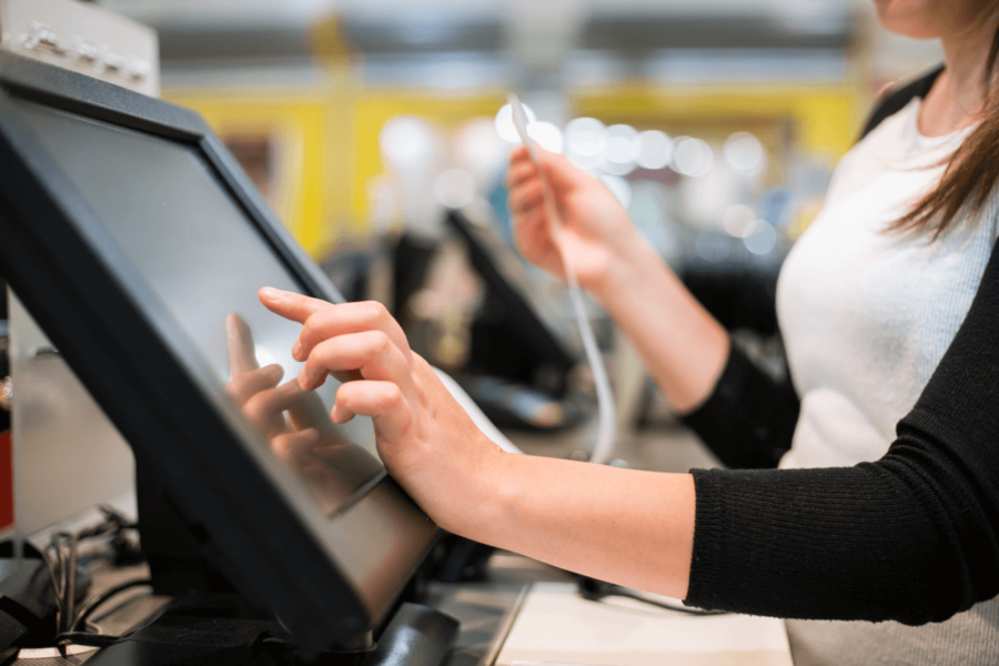 Kasse, Grundsätze ordnungsmäßiger Kassenführung, offene Ladenkasse, elektronische Ladenkasse