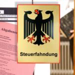 Einleitung eines Steuerstrafverfahren – der Personalienbogen