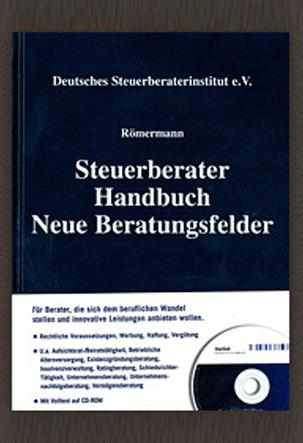 Steuerberater Handbuch Neue Beratungsfelder Dr Burkhard