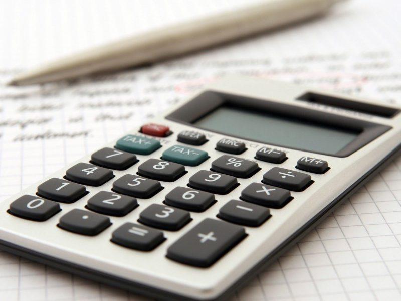 Schätzungen – Finanzamt und Finanzgericht können schätzen, § 162 AO, § 96 FGO – formelle Fehler und ihre Wirkungen