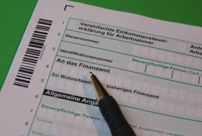 Gehaltssplitting … Normale Gestaltung oder Steuerhinterziehung?